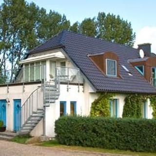 Haus am Spyker See Whg.C für 2 Pers. - Glowe