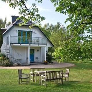 Haus am Spyker See Whg.D für 2 Pers. - Glowe