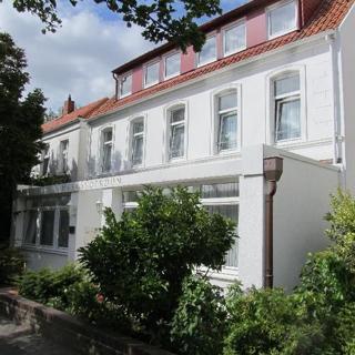 Hus Süderdün FEWO 5 - Norderney