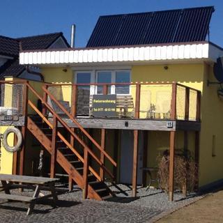 "Haus ""HAI"" am Fehmarnsund - Fehmarnsund"