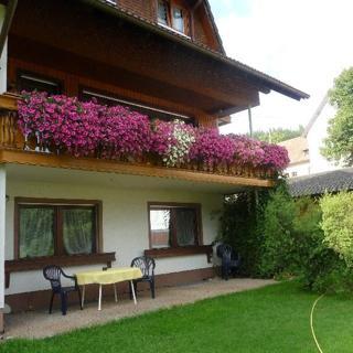 Haus Pfaff Ferienwohnung 2 - Vöhrenbach