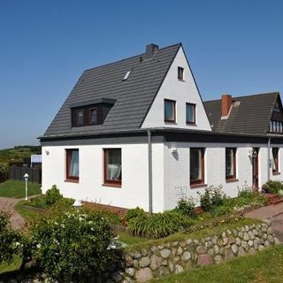 Haus Bärbel  Whg. 4 - Rantum