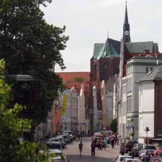 Glogi 71, Wohnung 1 - Lübeck