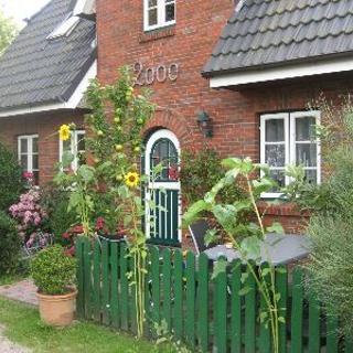 Ferienwohnung Jacobs - Wrixum