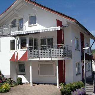 Haus Fechtig, Wohnung Typ C - Bonndorf