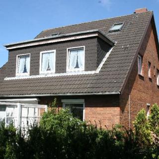 Haus Westertresker, Wohnung Eidum - Tinnum