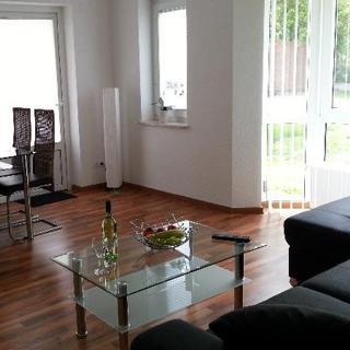 Casa-Fehmarn Nr. 6 Ferienwohnung - Petersdorf