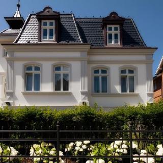 KÖNIG SYLT: Villa 1903 (HDV/01) - Westerland