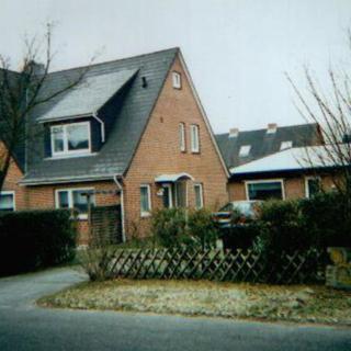 Ferienwohnung - Wenningstedt