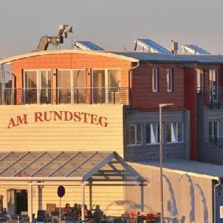 Ferien am Rundsteg - Wg 09 - Burgtiefe-Südstrand