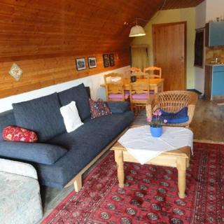 Haus Krista - Apartment Roswitha mit Seeblick - Seeboden