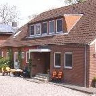 Ferienwohnung Ralf Becker, Wohnung 2 - Dänschendorf
