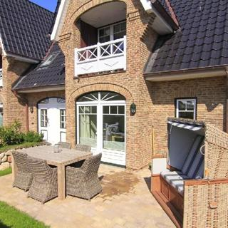 "Wohnung ""Andrea"" - Westerland"