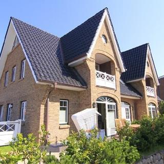 """Wohnung """"Meeresbrise"""" - Westerland"""
