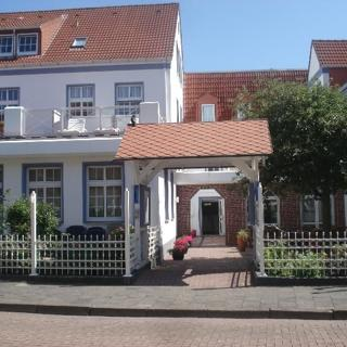 Zimmer 30a - Norderney
