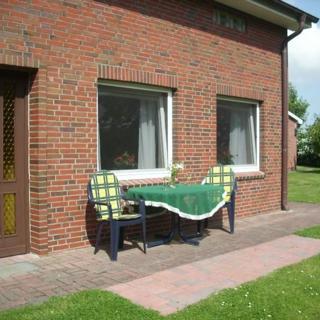 M.Cornelisen - Uasterjen - kl. Wohnung - Morsum
