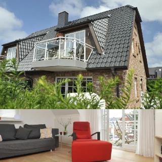 """Apartment """"Alexander"""" - Wenningstedt"""