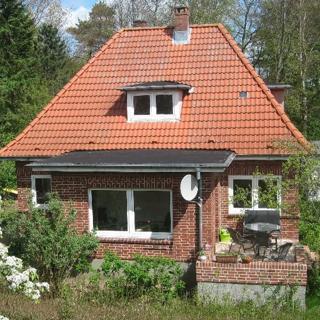 Bendixen, Nebenhaus - Wyk