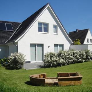 Ferienhaus MARE, Wohnung Sol - Timmendorfer Strand