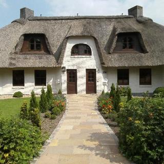 Haus Wettwer (2) - St. Peter-Ording
