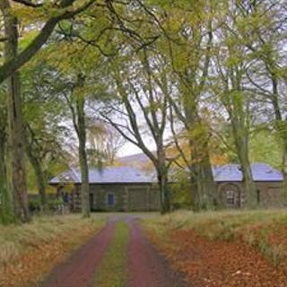Coachman's House - Lanarkshire