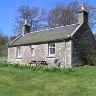 Eastgate Cottage - Lanarkshire