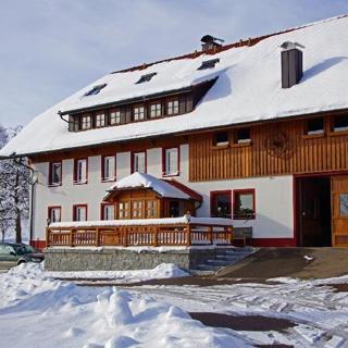 Haus Schlageter Wohnung 2 - Dachsberg