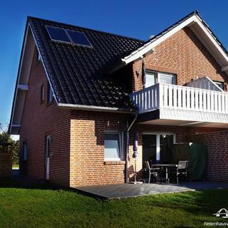 Ferienwohnung 24 - Grüner Weg 37a - Burg Fehmarn