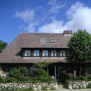 Haus Peter Lutje, Wohnung Westwind - Westerland