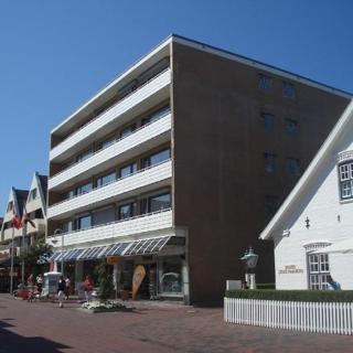 Neue ruhige Nichtraucher-Ferienwohnung ohne Tiere im Zentrum vom Westerland - Westerland