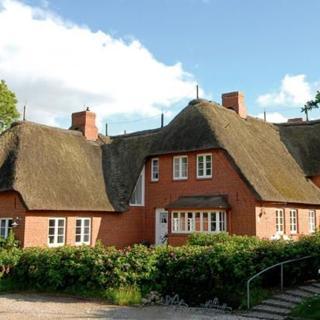 Ferienwohnung Pastoratshof - 08 - Wrixum