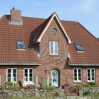 Ferienwohnung Jacobs Hardesweg - Wrixum
