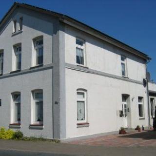 Wohnung Elbmündung  - Otterndorf