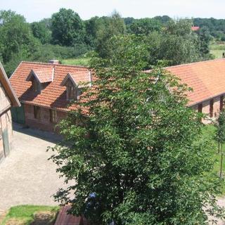 Fewo in Klein-Grindau - Schwarmstedt