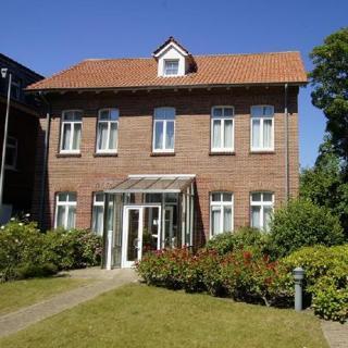 Gästehaus St. Josef 1 - Borkum