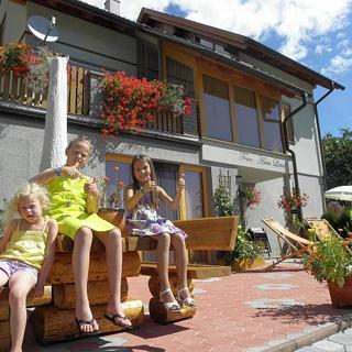 Top-Ferienwohnungen Haus Livia - Sankt Urban