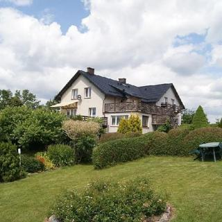 Ferienwohnung AGRO - DOROTA - Chmielno