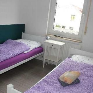 Haus Spökenkieker - Wohnung Mönkeboe - Borkum