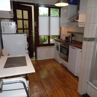 17 District Altona Hamburg holiday rentals available for rent