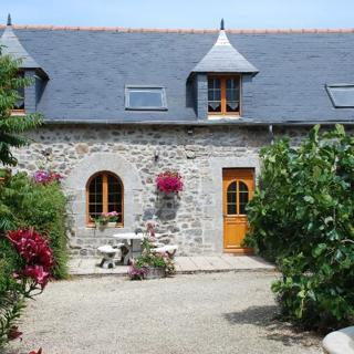 Gîte en Baie de Saint Brieuc - Yffiniac