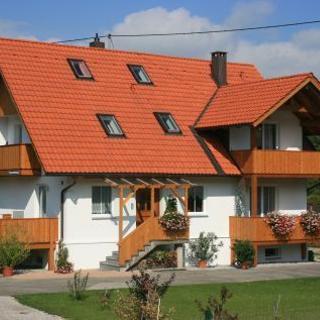 Ferienhaus Allgäu, Ferienwohnung Arnika - Schwangau