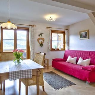 Ferienhof Gomm - Wohnung Imberg - Oberstaufen