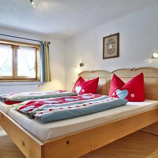 Ferienhof Gomm - Wohnung Hündle - Oberstaufen