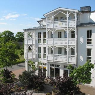 3-Zimmer-FeWo zum Wohlfühlen im Ostseebad Sellin auf Rügen, Typ 5 - Sellin