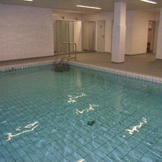 Haus Norderhoog, App.24, 2-Zimmer, Schwimmbad, Tel, DSL - Westerland