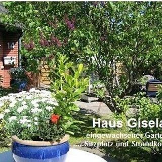 Haus Gisela - Tinnum