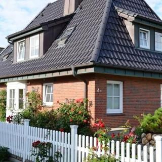 Haus Kjella Whg.1 - Westerland