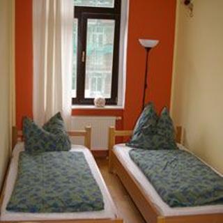 Gemütliche 2 Raum Ferienwohnung T1 - Dresden
