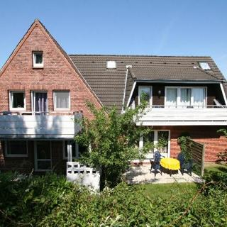 Wohnung 8 - St. Peter-Ording