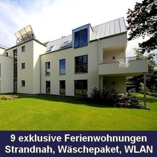 HAUS AALBEEK Whg. 9 Husum - Timmendorfer Strand